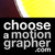 Choose a motiongrapher