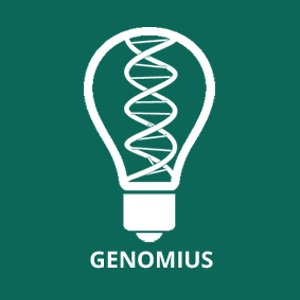 Profile picture for Genomius