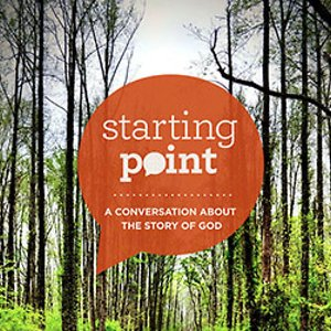 Profile picture for Starting Point