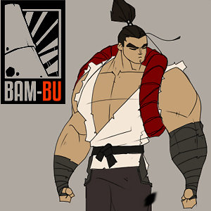 Profile picture for Bam-bu!