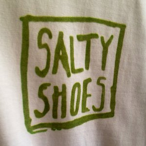 Profile picture for Salty Shoes