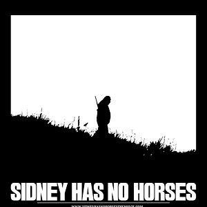 Profile picture for Sidney Has No Horses