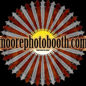 Profile picture for Moore Photo Booth