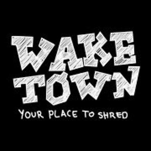 Profile picture for Wake Town
