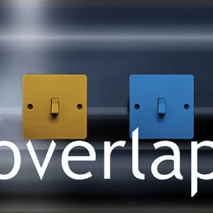 Profile picture for overlap