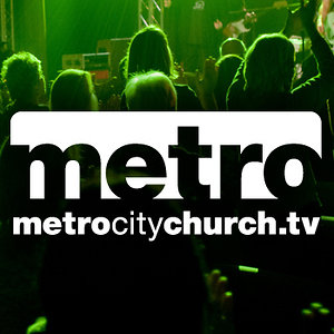 Profile picture for MetroCityChurch.tv