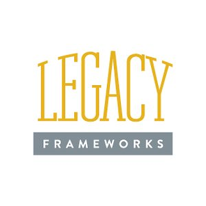 Profile picture for Legacy Frameworks