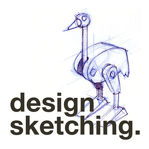 Profile picture for Design Sketching