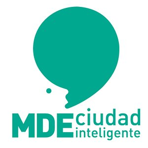 Profile picture for MDE Ciudad Inteligente