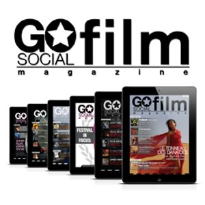 Profile picture for Go Social Film