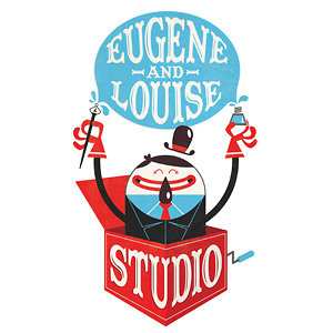 Profile picture for Eugene and Louise Studio