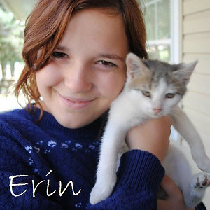 Profile picture for Erin Chaballa