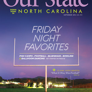 Profile picture for Our State Magazine