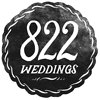 822 Weddings