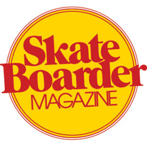 Profile picture for Skateboarder Magazine