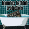 Boombox Bathtub Productions
