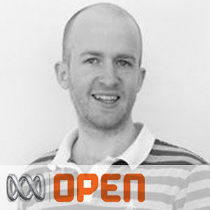 Profile picture for ABC Open Goulburn Valley