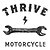 Thrive Motorcycle