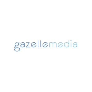 Profile picture for Gazelle Media