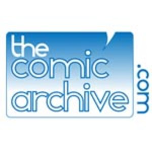 Profile picture for The Comic Archive