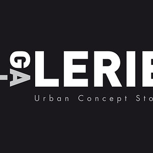 Profile picture for La Galerie Concept Store