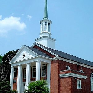Profile picture for First Presbyterian Church