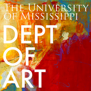 Profile picture for Ole Miss Art Dept