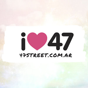 Profile picture for 47 STREET