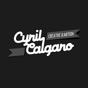 Profile picture for Cyril Calgaro