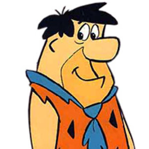Profile picture for Fred Flintstone