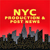 NYC Production & Post News