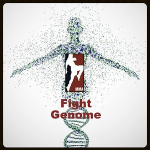 Profile picture for Fight Genome