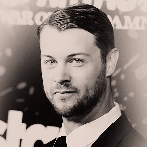 Profile picture for Dan Feuerriegel Web
