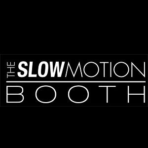 Profile picture for The Slow Motion Booth