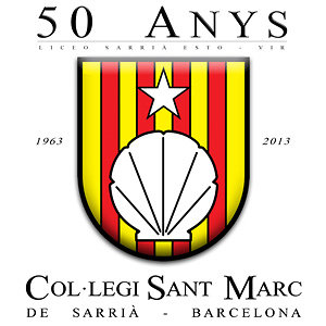 Profile picture for Col·legi Sant Marc de Sarrià