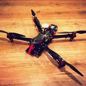 Profile picture for Quad Copter Videography