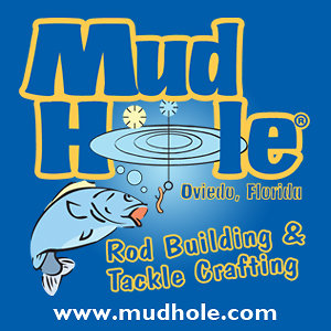 Profile picture for Mud Hole Custom Tackle™