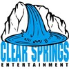 Clear Springs Entertainment