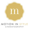 Motion In Style Cinematography