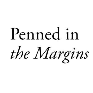 Profile picture for Penned in the Margins