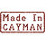 Made in Cayman