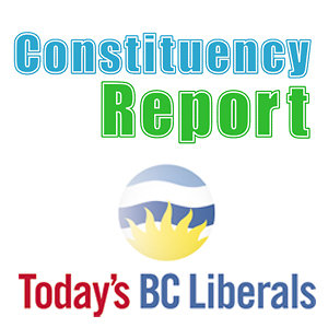 Profile picture for Constituency Report - BC Liberal