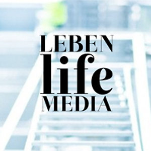 Profile picture for LEBENLife Media