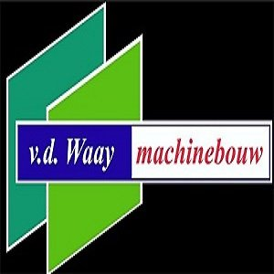 Profile picture for Van der Waay Machinebouw BV