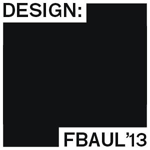 Profile picture for DESIGN : FBAUL'13