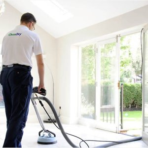 Profile picture for Calgary Carpet Cleaning
