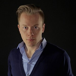 Profile picture for Rasmus Kahlen