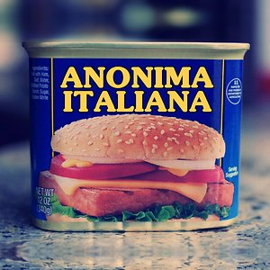 Profile picture for Anonima Italiana