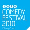 Zulu Comedy Festival
