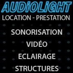 Profile picture for AUDIOLIGHT